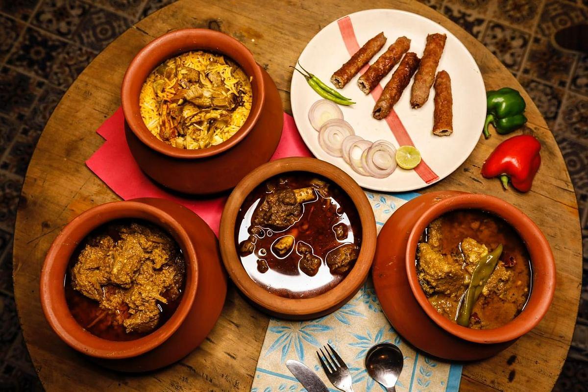 Hafeez Ahmed's 'Khansaama': Gourmet chef strikes a musical chord