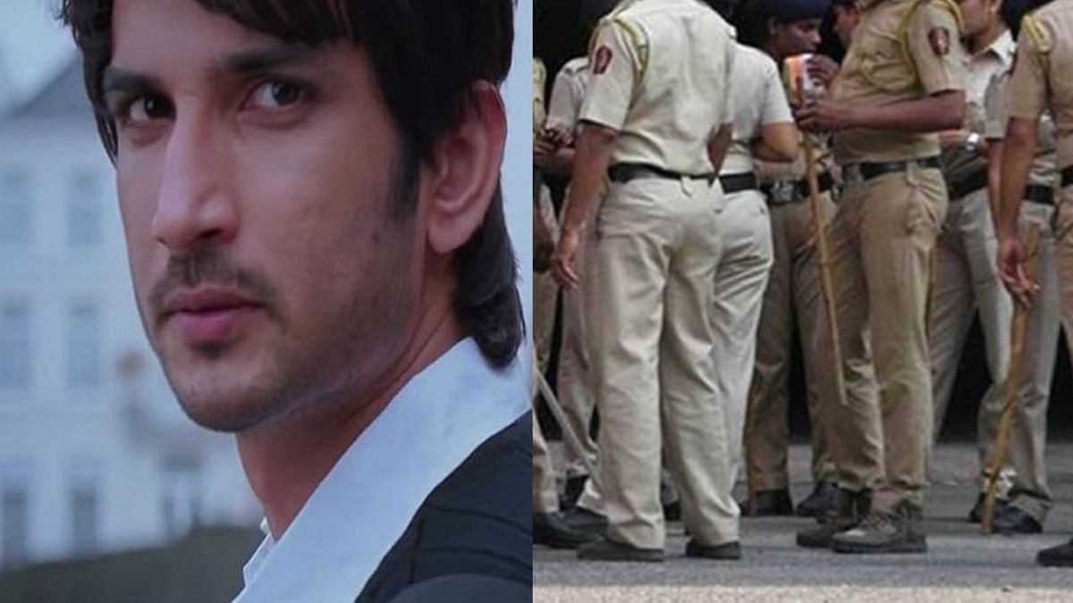 Sushant case: Former police chiefs move Bombay HC against 'malicious media campaign against Mumbai police'
