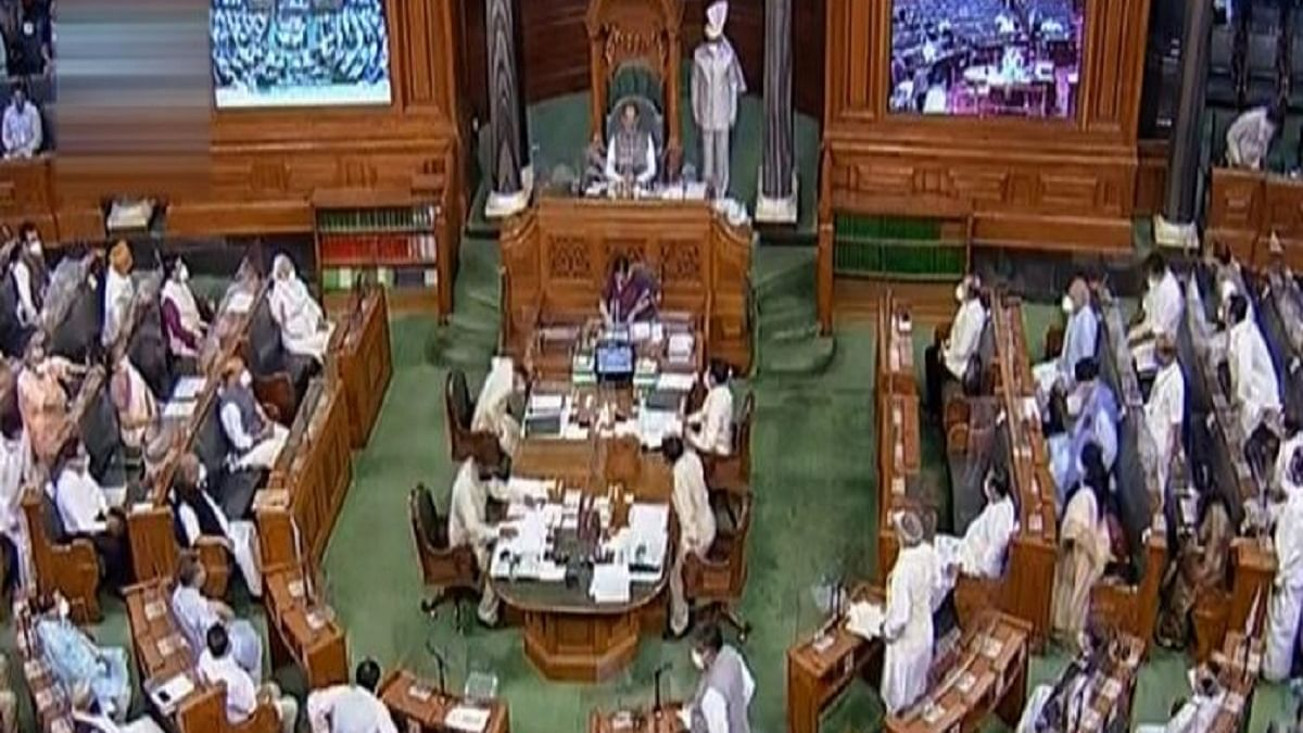 Monsoon session likely to end on Wednesday, RS passes 7 bills in just three-and-a-half hours amid boycott