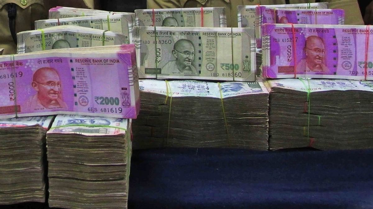 COVID fallout: Fiscal deficit may rise to Rs 14.6L cr in FY21