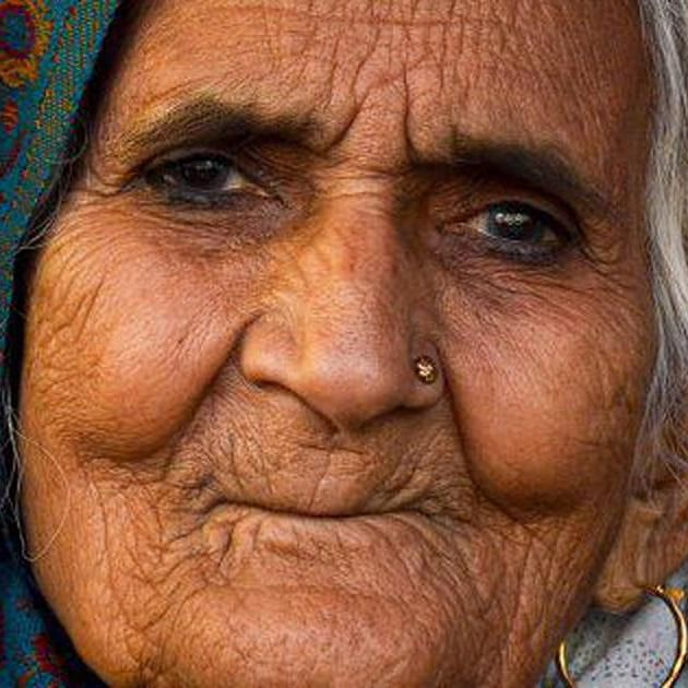 Dadi of Shaheen Bagh, Bilkis in TIME's 'Most Influential People of 2020'