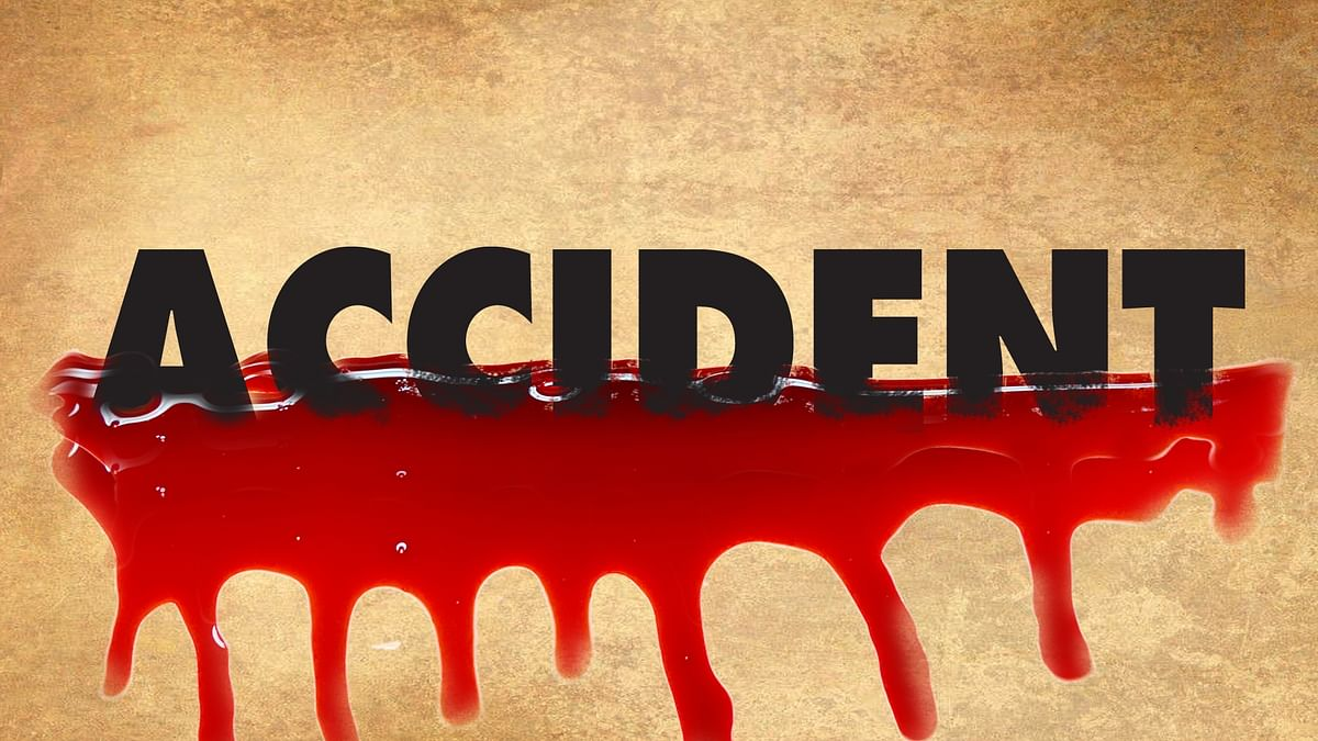 4 of family killed, 3 injured as ambulance rams into stationary truck in Bihar