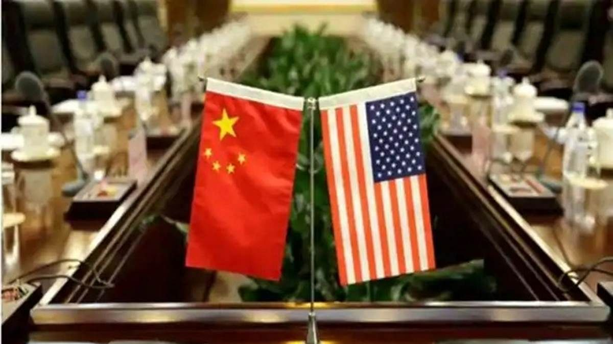 US moves to restrict stay of Chinese journalists to 90 days