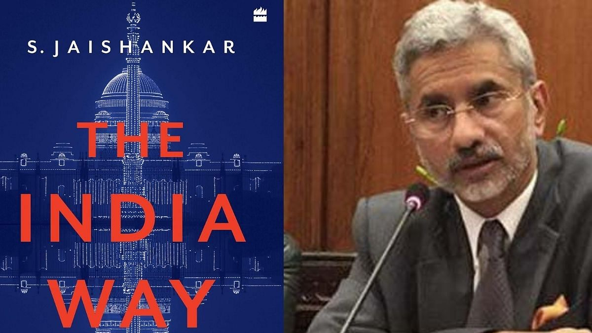 Dr S Jaishankar seeks scapegoats to justify foreign policy failures