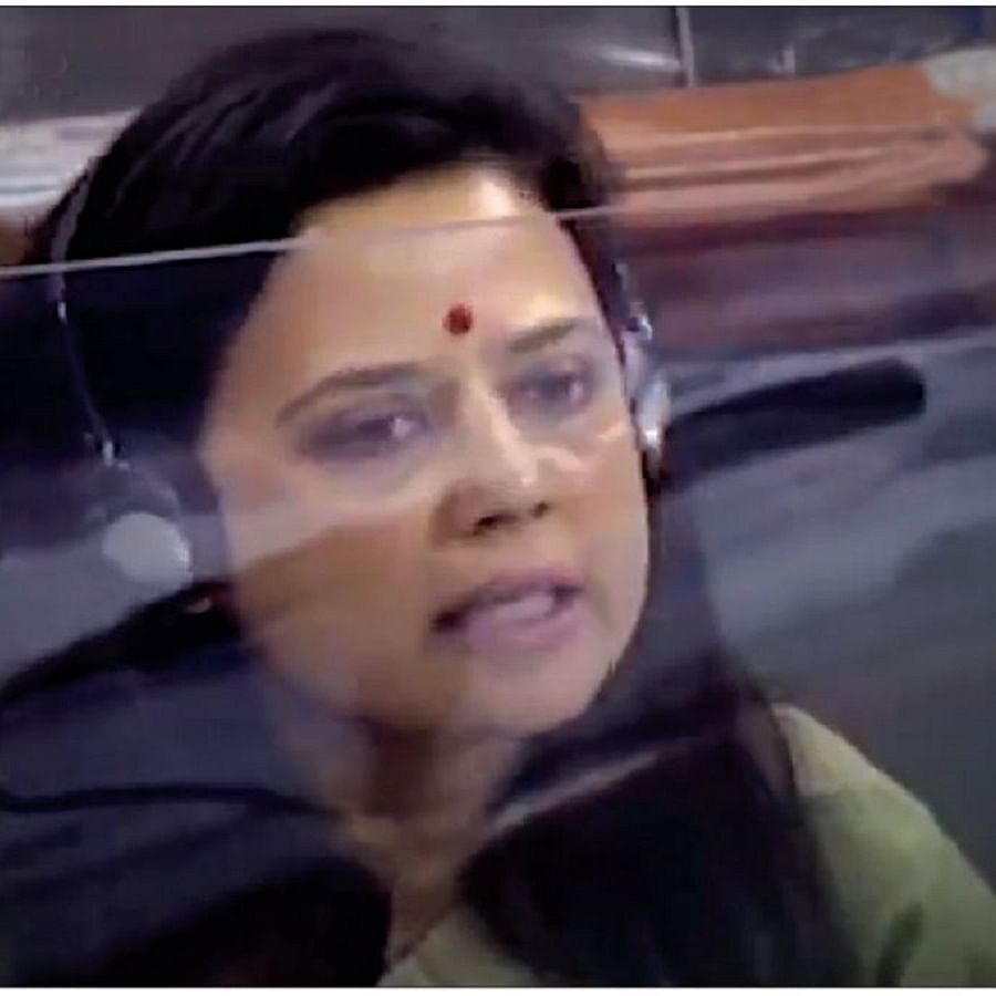 Mahua Moitra's viral speech in the Lok Sabha on PM CARES: Emperor, where are your clothes?