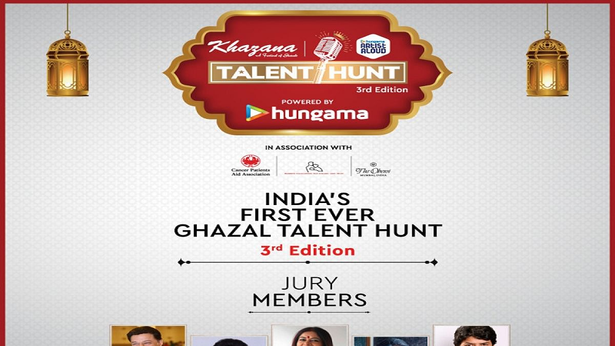 Hungama Artist Aloud and Khazana announce winners of the 3rd edition of Talent Hunt