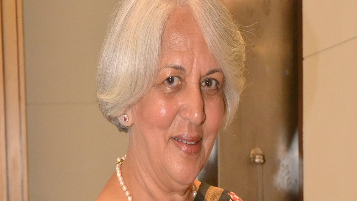 Punjab Chief Minister Amarinder Singh mourns death of economist Isher Judge Ahluwalia