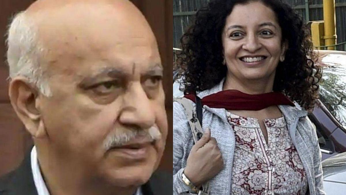 Delhi HC issues notice on MJ Akbar's appeal against Priya Ramani's acquittal in criminal defamation case