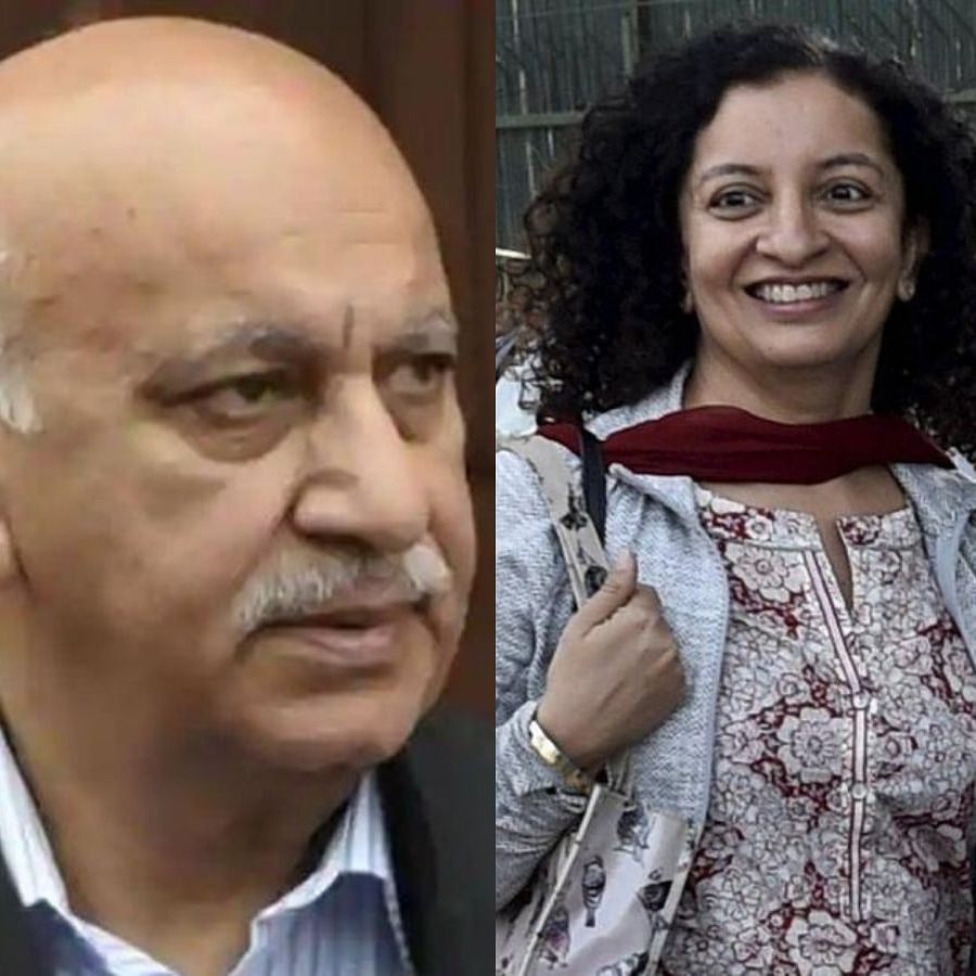 'I deserve to be acquitted': Submissions on Priya Ramani's behalf conclude in MJ Akbar's defamation case