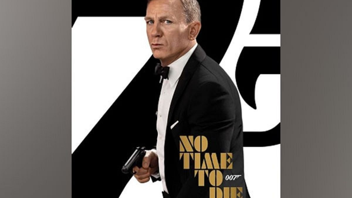It's time to 'Bond' with the best as the trailer of new James Bond flick 'No Time To Die' is here!