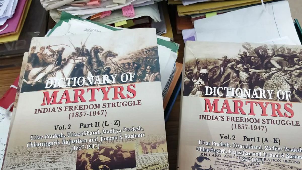RSS-inspired historians conspiring to distort the role of early Indian freedom fighters