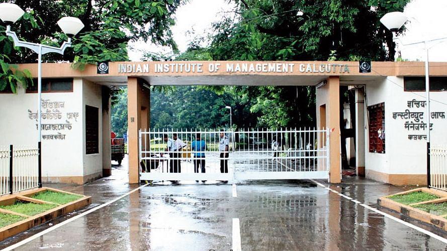 IIM Calcutta 2nd in Asia in Financial Times rankings