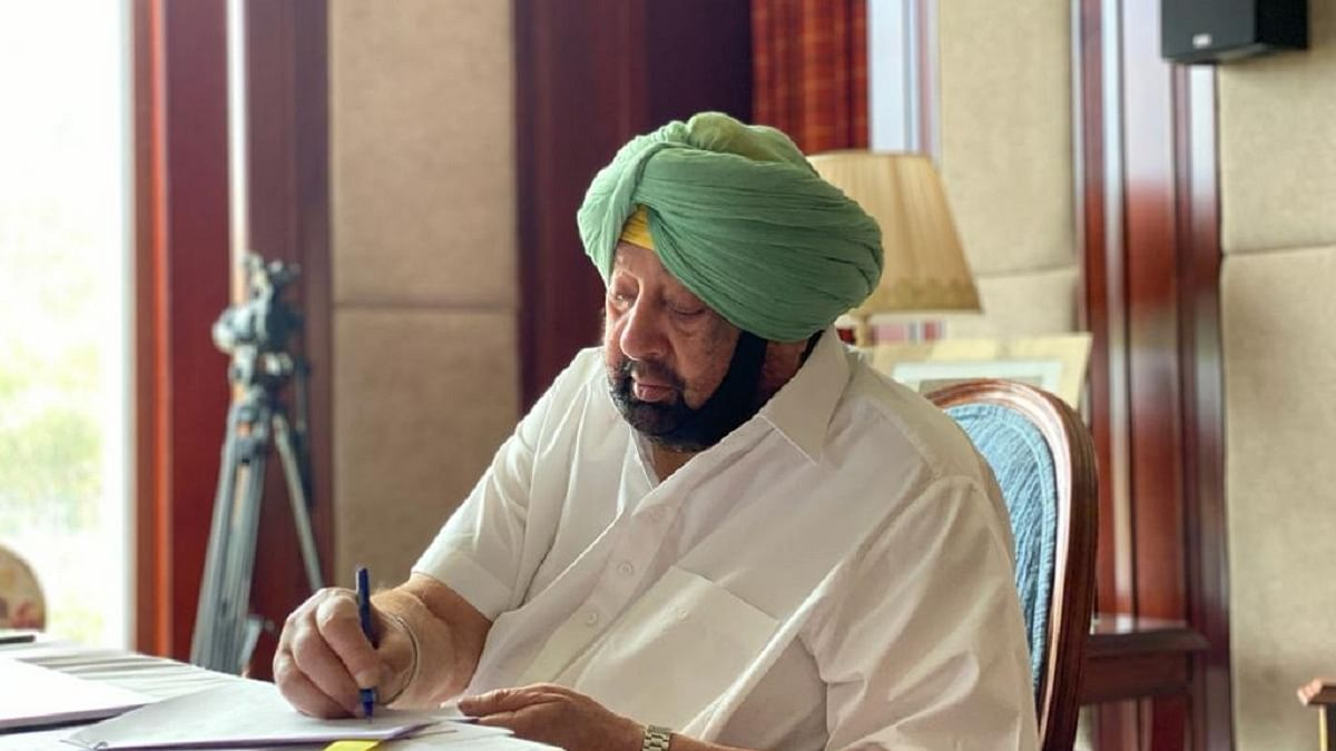 Punjab Cabinet nod to Bill to boost small industrial units
