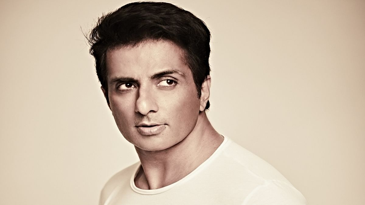Actor Sonu Sood (Photo Courtesy: IANS)