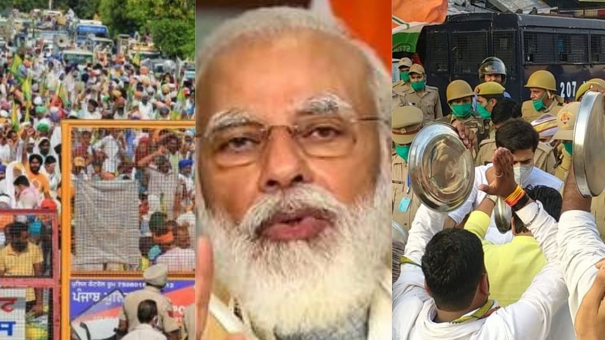 Restive India must be ready for repression: Modi knows no other way to contain discontent