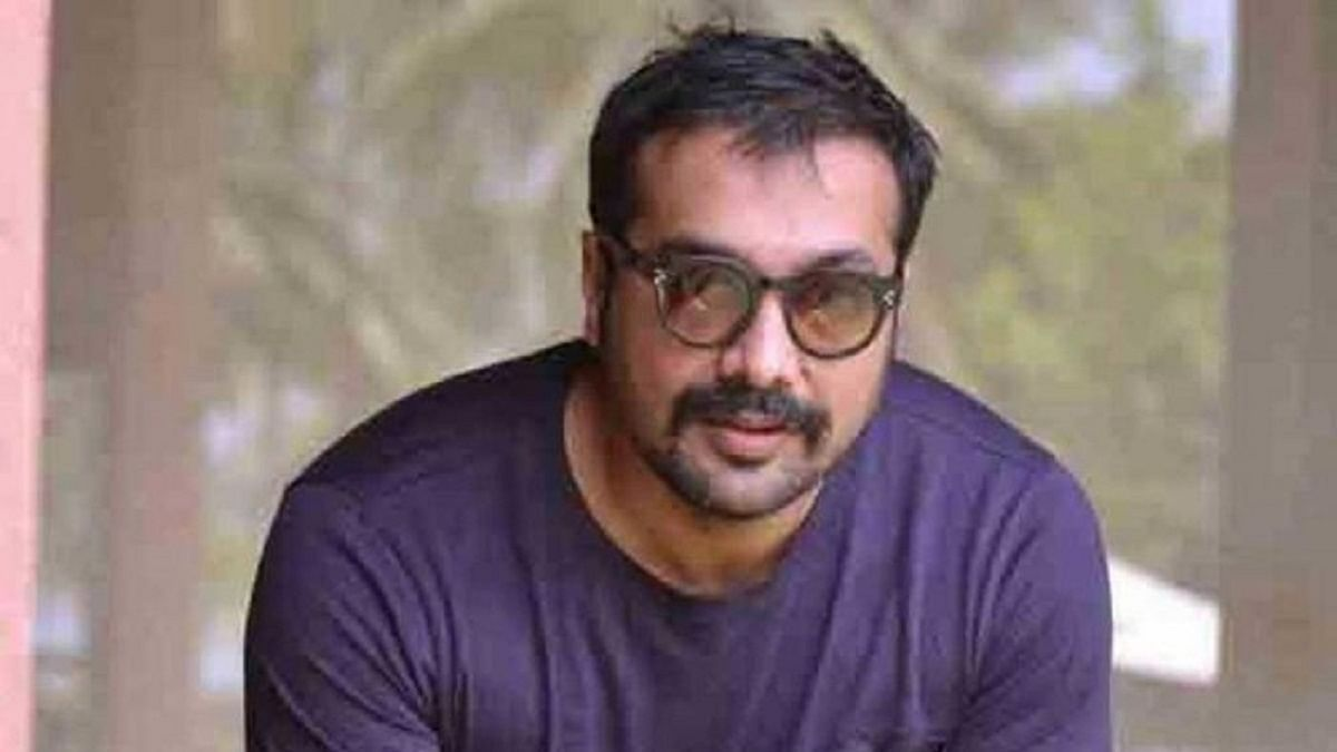 Bollywood supports Anurag Kashyap completely