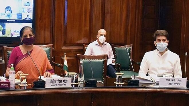GST: Centre-State relations do not depend on legality alone