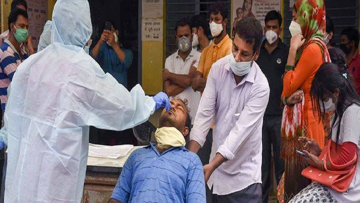People get 'atmanirbhar' in combating COVID in Bihar