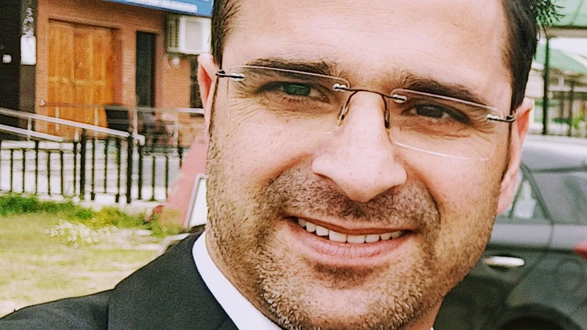 Slain J&K lawyer and TV panellist Babar Qadri had expressed apprehension of threat to his life