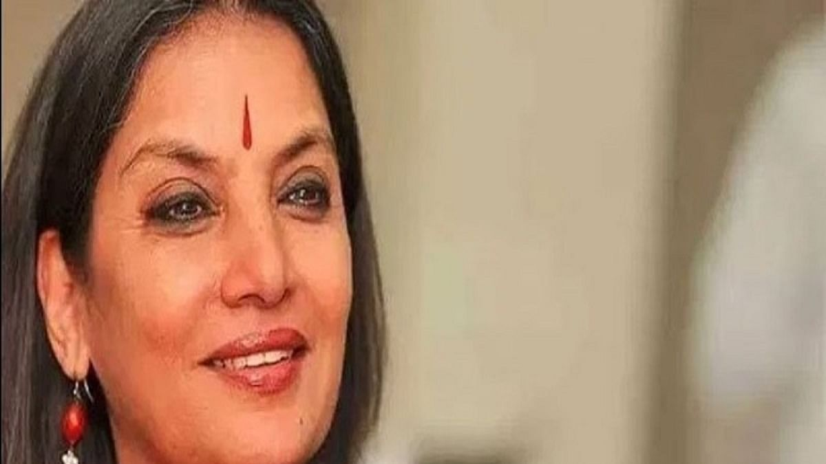 OTT will become even stronger, but films will always remain: Shabana Azmi on 'The Empire' and more