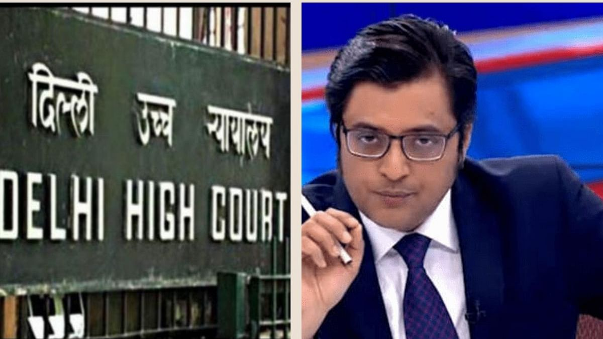 Delhi HC directs I&B Ministry to act on Youth Congress leader's complaint against Republic TV within 4 weeks