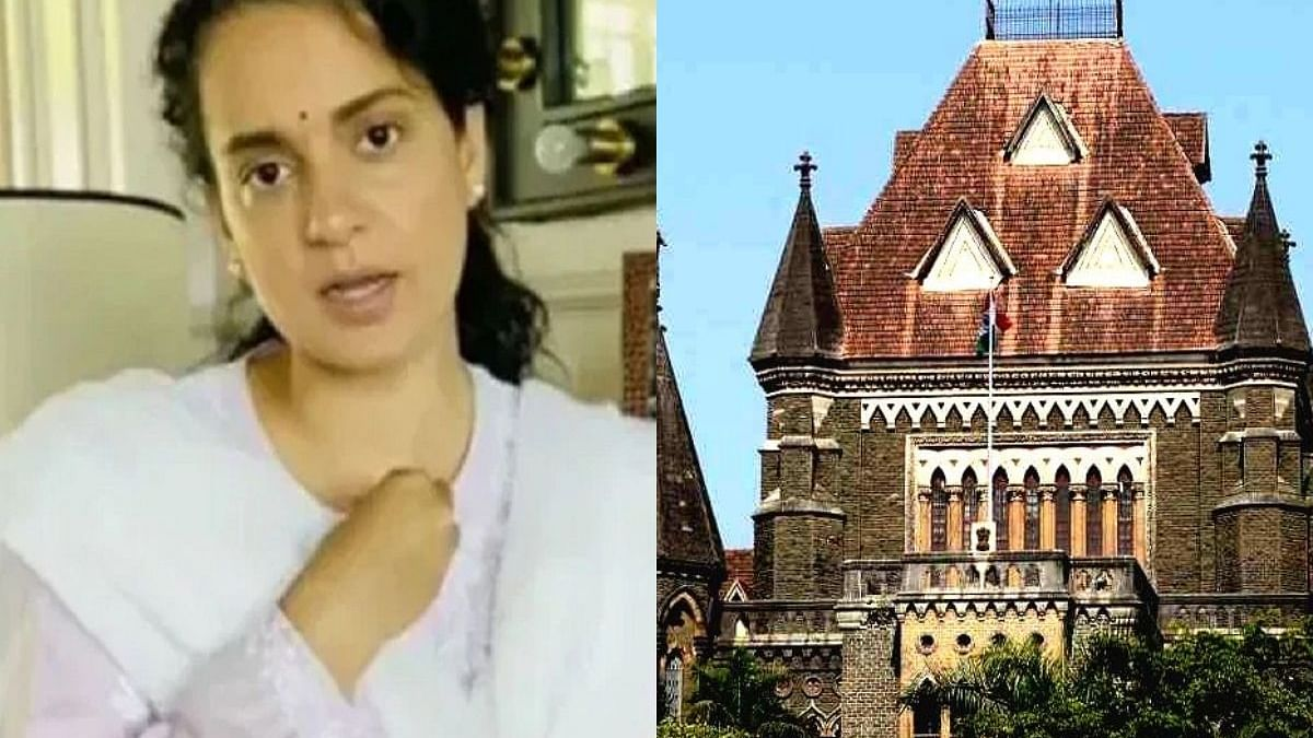 Bombay HC allows Kangana to include Sanjay Raut in plea against BMC