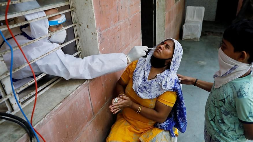 LIVE News Updates: Andhra Pradesh reports 7,073 new COVID-19 cases, 6,61,458 total cases
