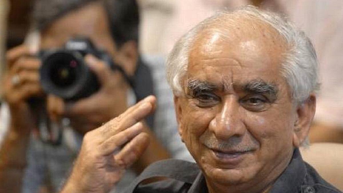 Jaswant Singh: A soft-spoken former Army officer, astute politician