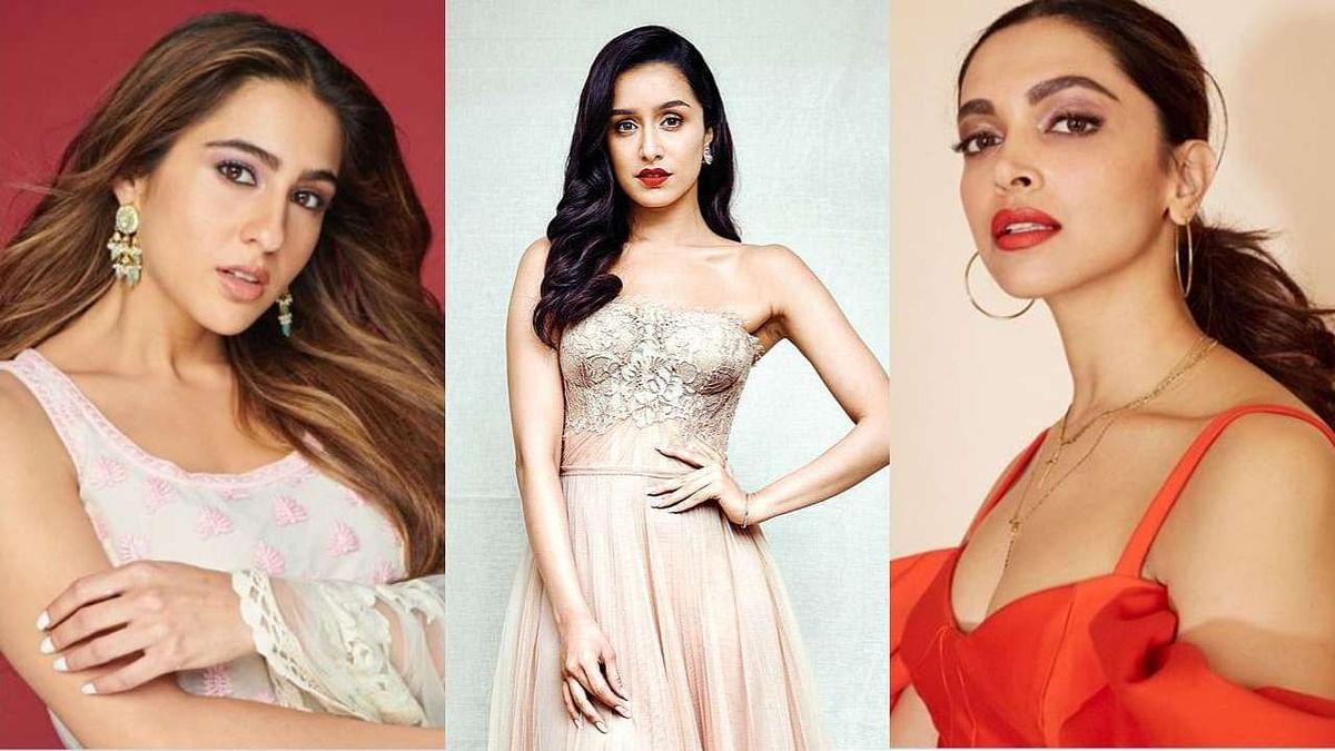 NCB to record statements of Deepika Padukone, Shraddha Kapoor and Sara Ali Khan on Saturday
