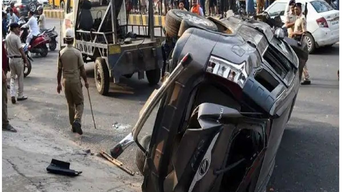 4.21 lakh people died in accidents in 2019: NCRB