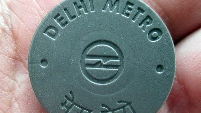 No more tokens when Delhi Metro resumes operations