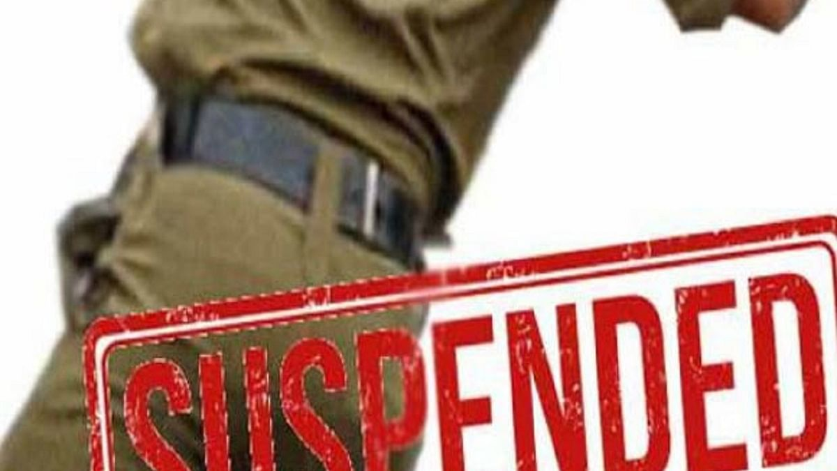 Noida cop suspended over cremation of missing man by wrongly categorising his body as 'unidentified'