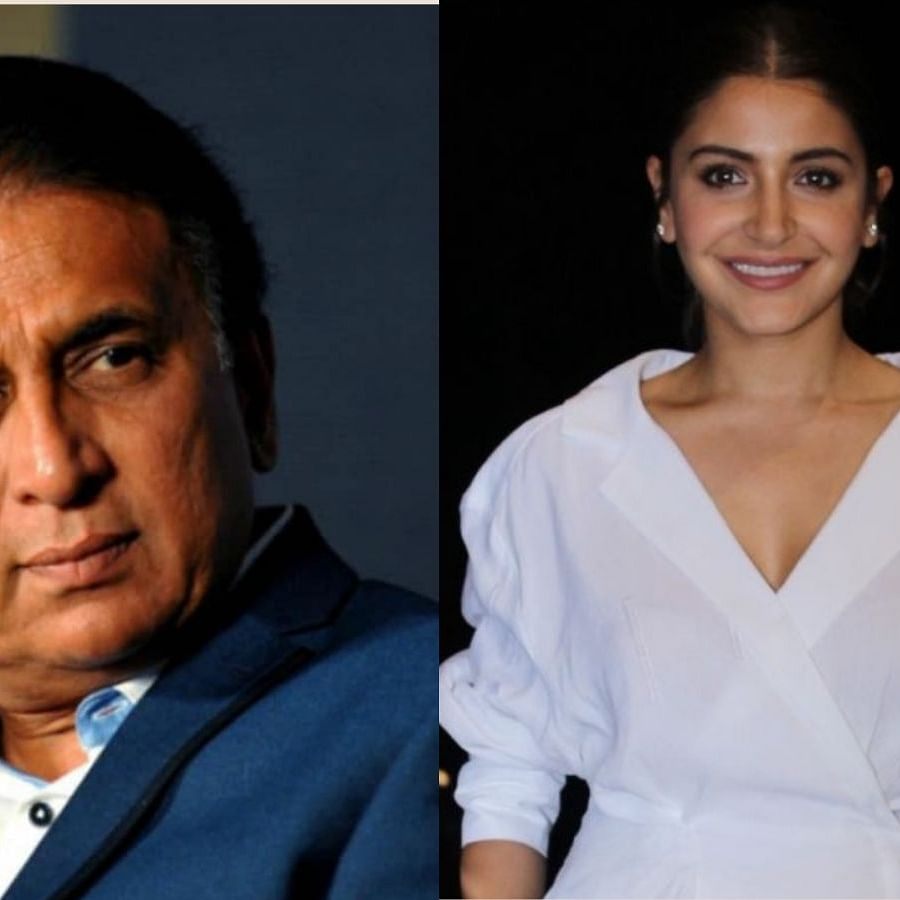 Anushka hits back at Gavaskar: Your message is distasteful