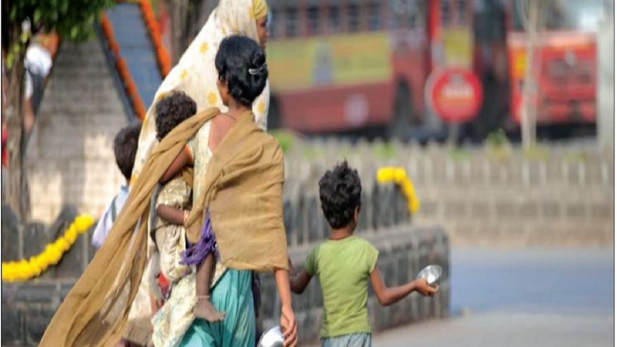 Begging on Indian streets still remain a 'criminal' act to be punished by imprisonment and fine
