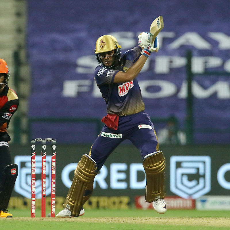 IPL 2020: Kolkata Knight Riders beat Sunrisers Hyderabad by 7 wickets