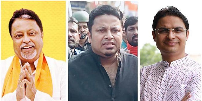 Reconstituted BJP Central leadership creates big division in Bengal party ranks