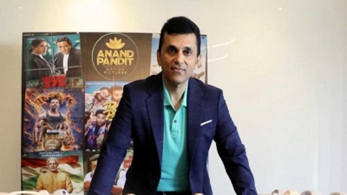 Marketplace will become bigger with OTT: Producer Anand Pandit