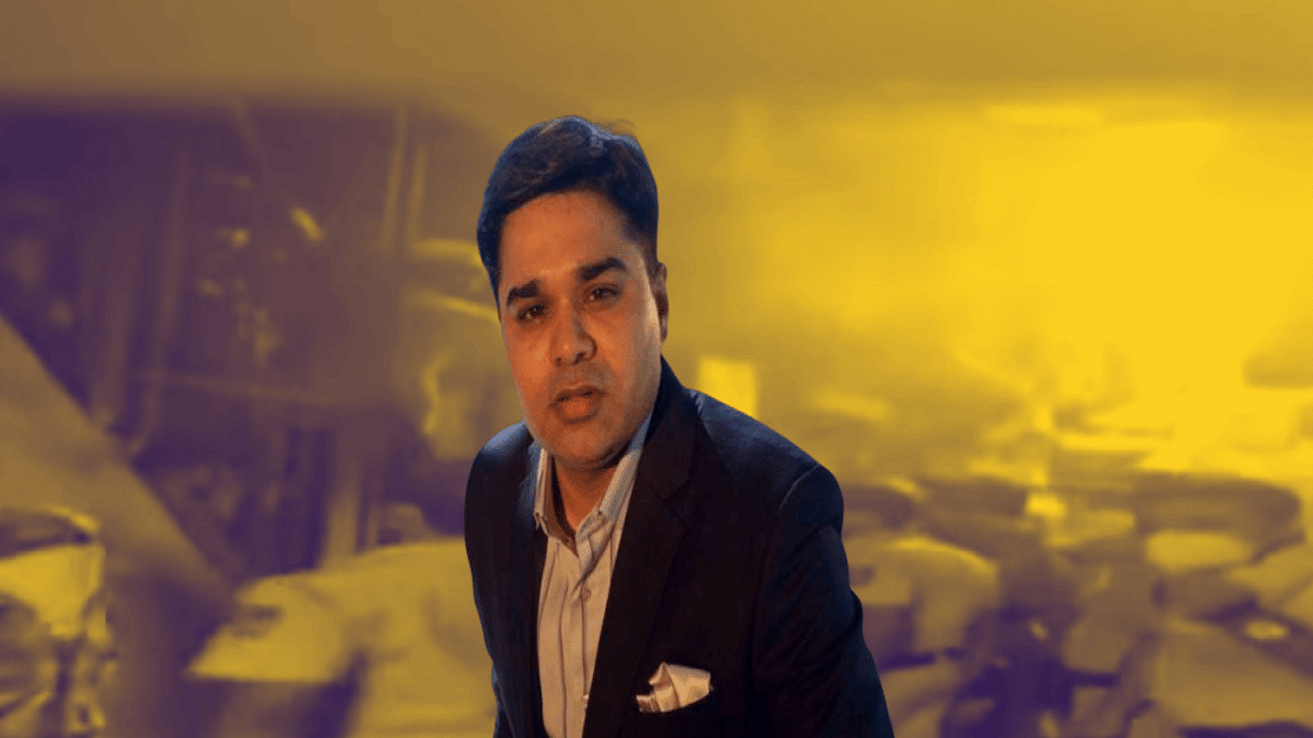 Amish Devgan case: SC extends protection from coercive action against him till next date of hearing