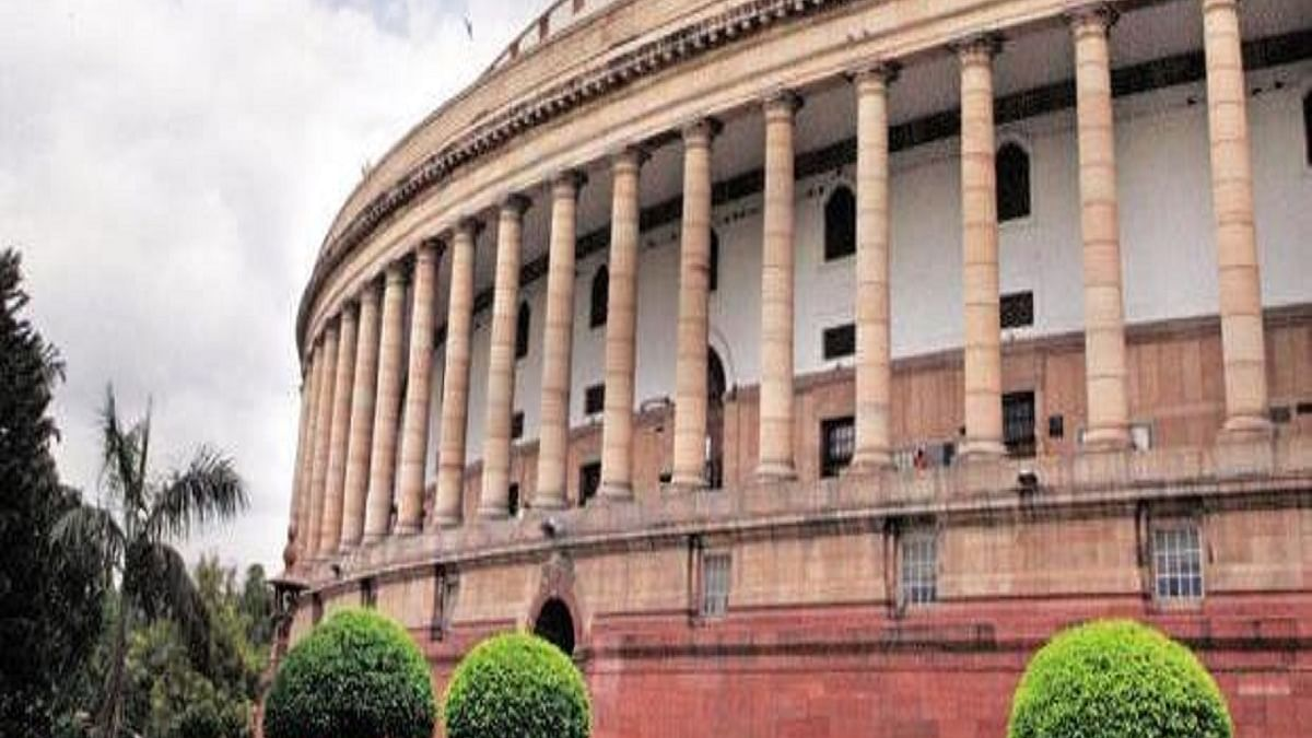 No Winter Session of Parliament due to COVID-19