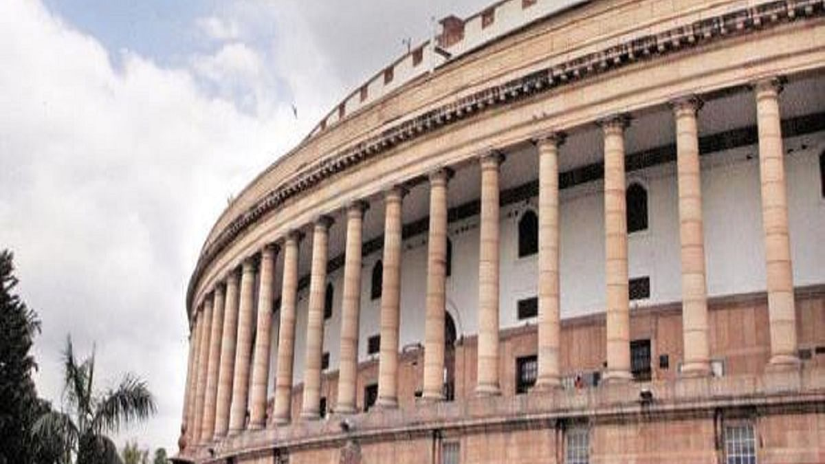 Brief ruckus in RS over YSRCP member's remark against Cong
