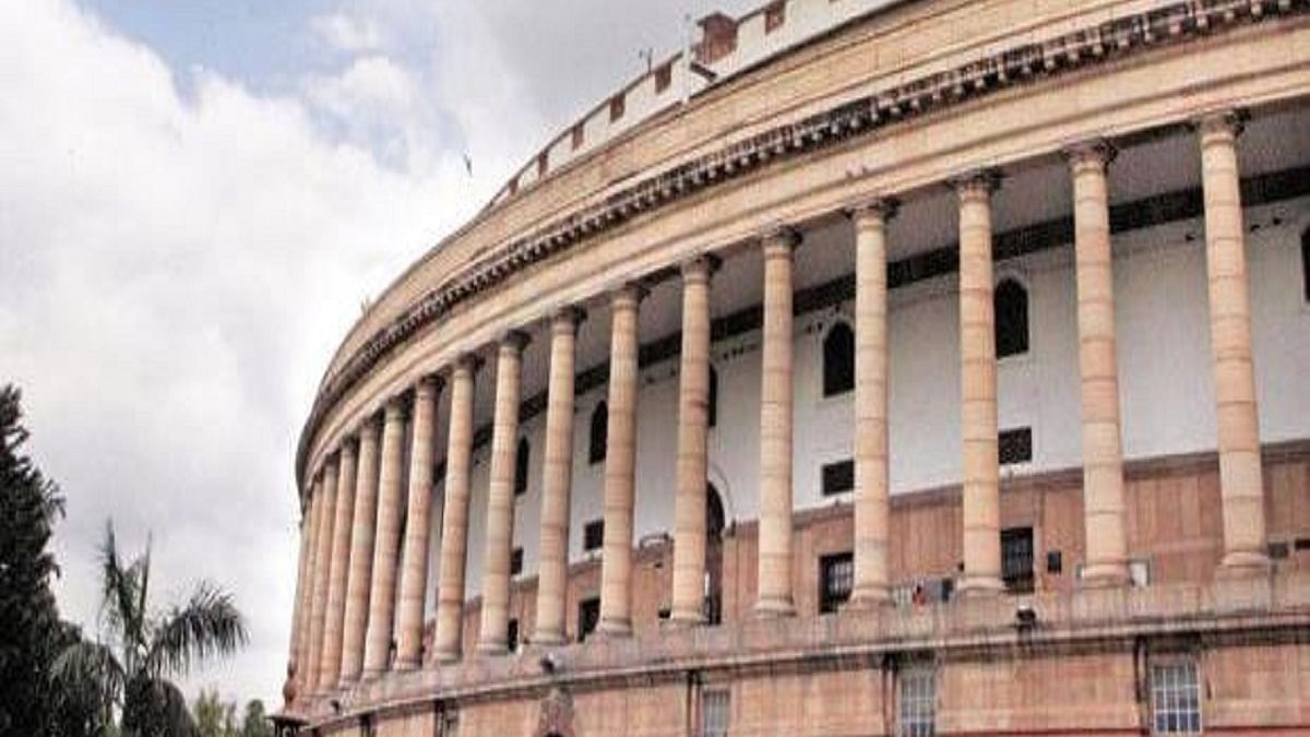 Opposition walks out of Lok Sabha, demands withdrawal of farm Bills
