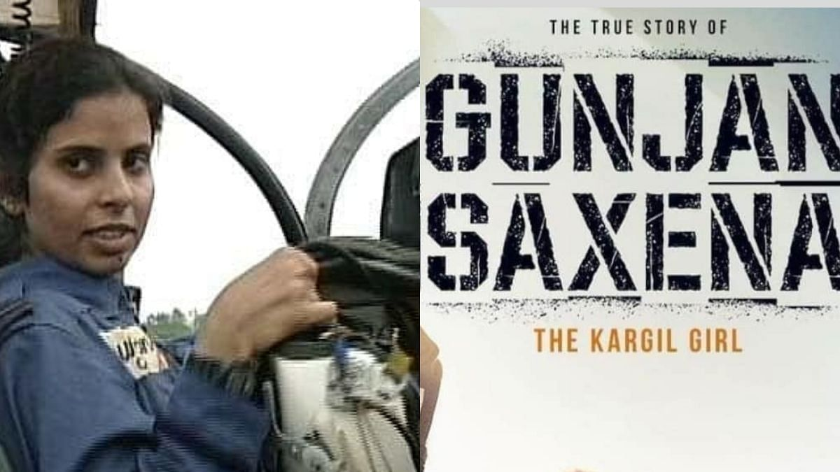 'Gunjan Saxena: The Kargil girl' case: Delhi HC asks real life Gunjan Saxena to submit her assessment of movie