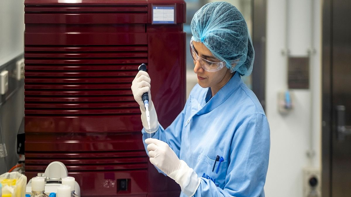 Workplace COVID-19 saliva testing pilot program begins in Australia