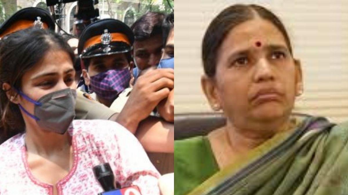 From Sudha Bharadwaj to Rhea Chakraborty, women as 'enemy of the State'