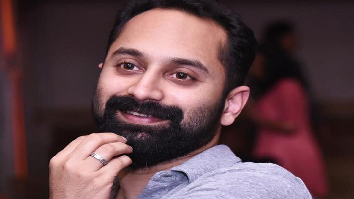 Actor Fahadh Faasil (Photo Courtesy: Social Media)