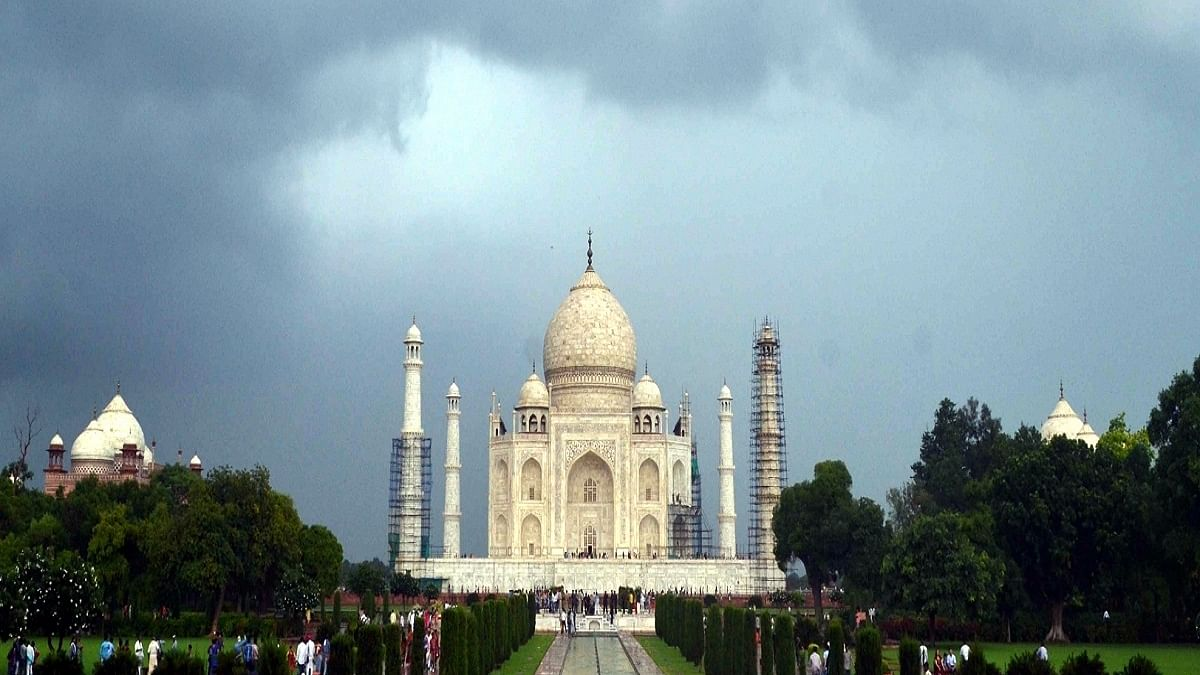 Wah Taj! Agra's petha and tourism industry can't keep calm