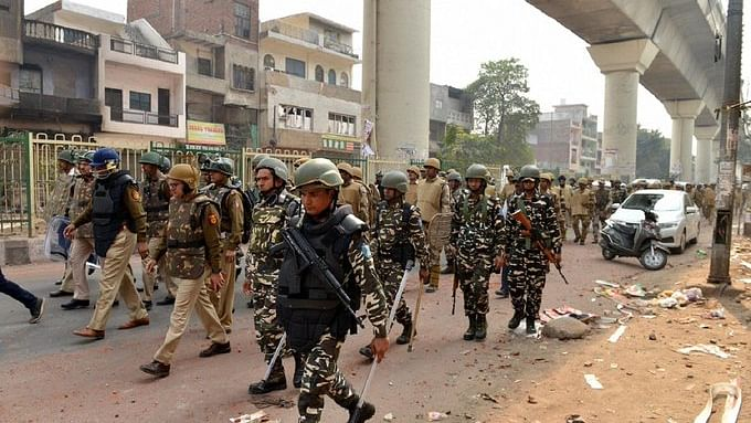 Delhi riots: Glaring loopholes in the chargesheet filed by the police