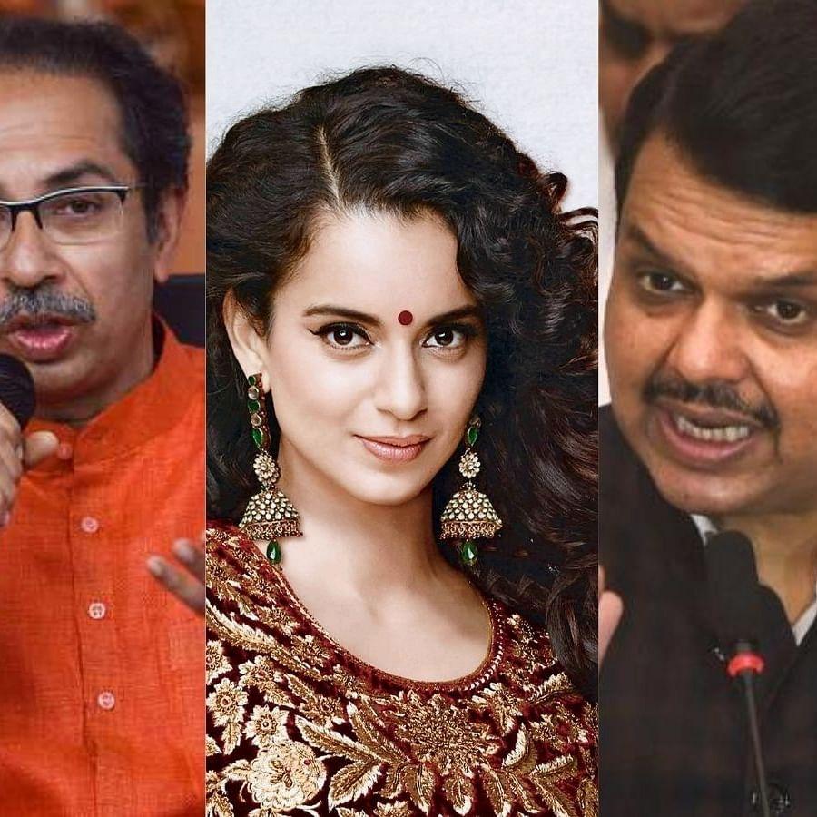BJP & Fadnavis again cut a sorry figure, fail to dislodge or discredit Uddhav Thackeray