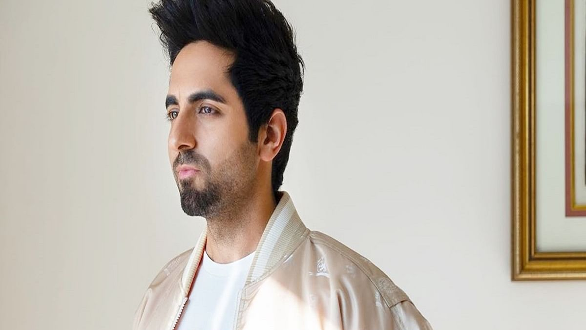 Always looked to contribute towards bringing a positive change in society, says Ayushmann Khurrana
