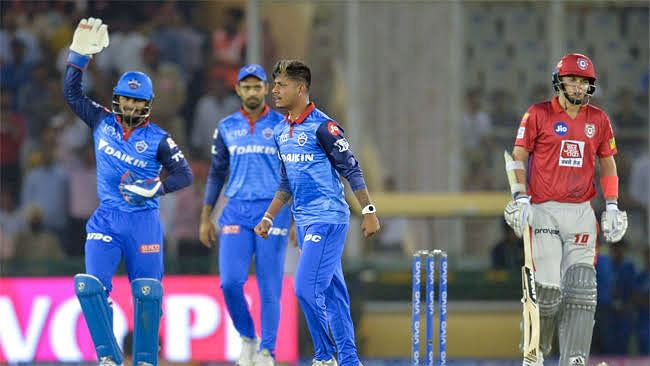 IPL 2020: In battle of power-hitters, spin-heavy Delhi Capitals face Kings XI Punjab